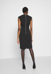 Ted Baker - PELAGAI - Shift dress - black - 2