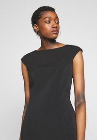 Ted Baker - PELAGAI - Shift dress - black - 4