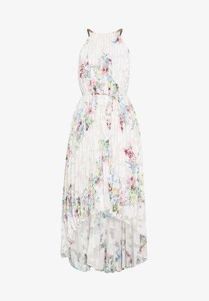 THRELIN - Maxi dress - ivory