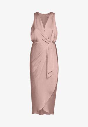 POHSHAN - Cocktailjurk - lt-pink