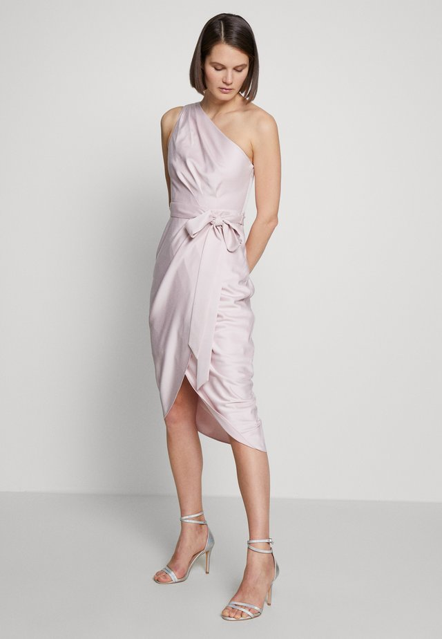 GABIE - Robe de soirée - nude