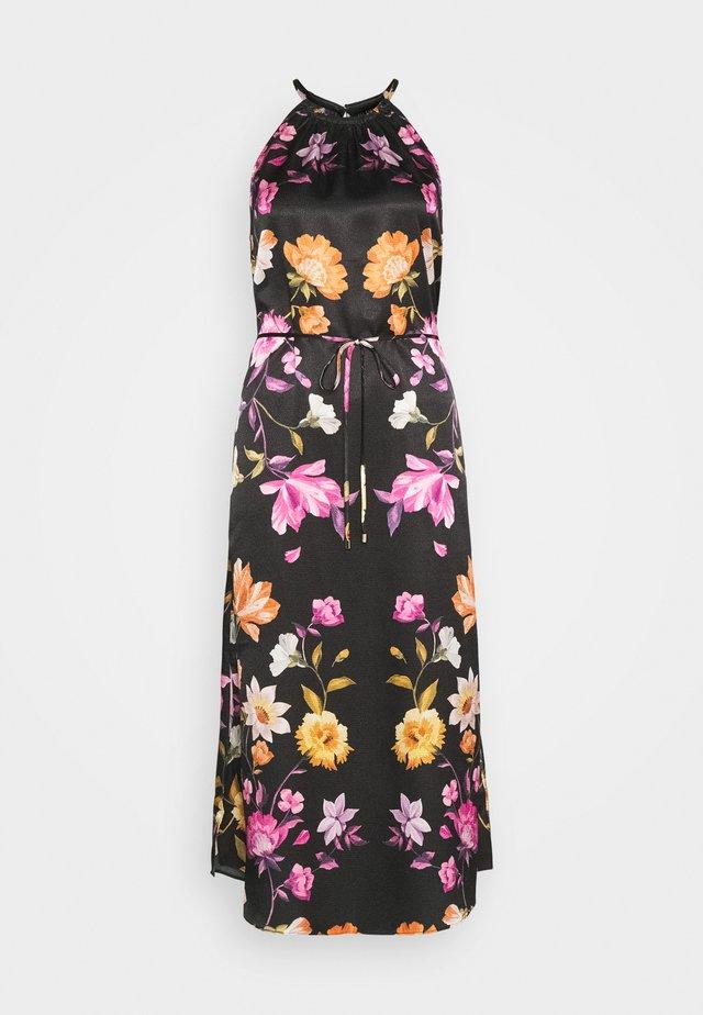 MEGARRA - Robe d'été - black