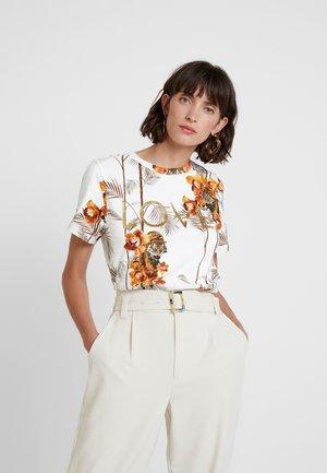 VIIOLOT - T-shirts print - white