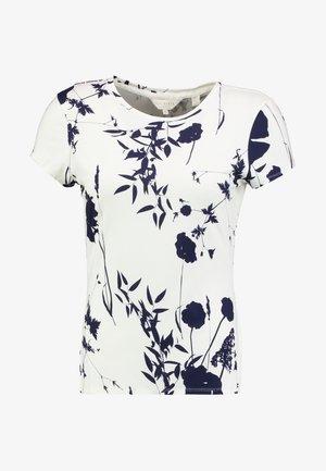 MILIYY - T-shirts med print - white