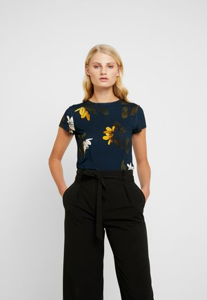 PYPERR - T-shirts med print - dark blue