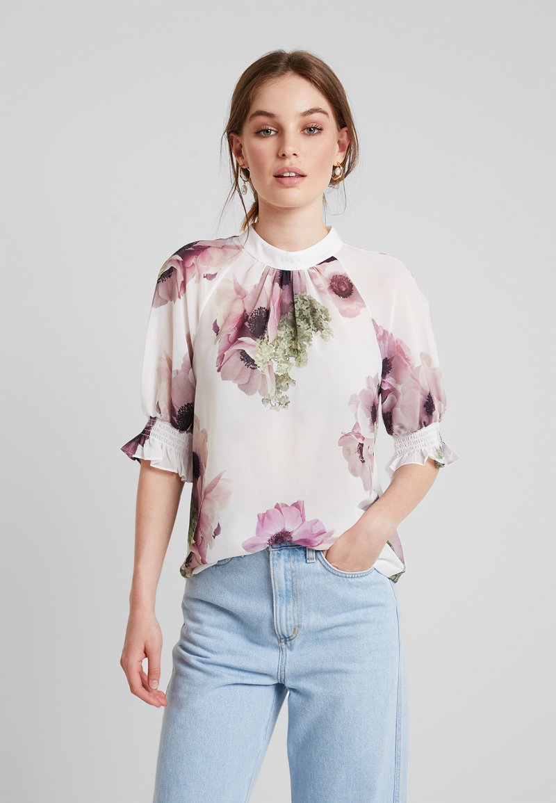 Ted Baker - CAYLIEE - Bluser - ivory