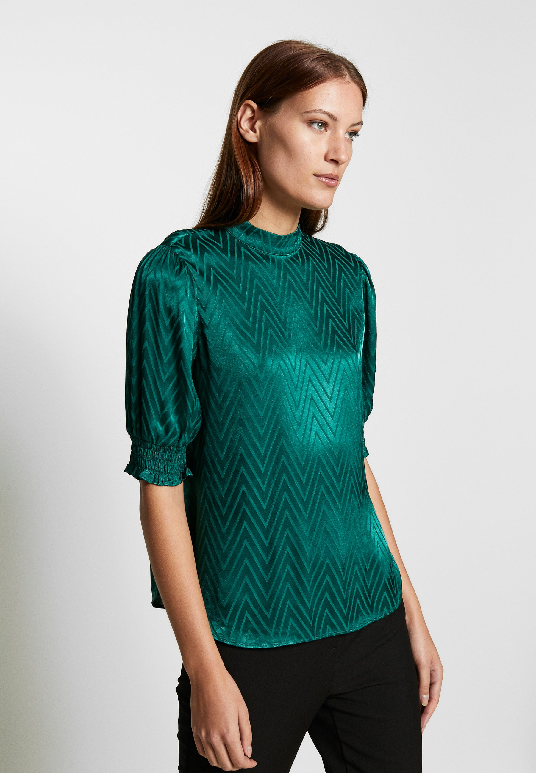 Ted Baker TIARIE - Bluser - green