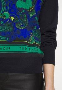 Ted Baker - BEKII - Bluser - dark blue - 5