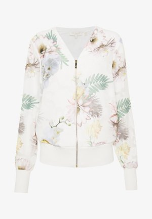 MARIIEY - Summer jacket - ivory