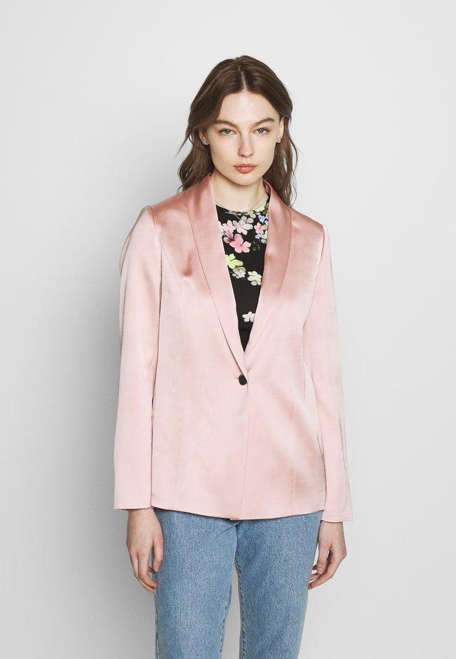 JELISAA - Blazer - pink