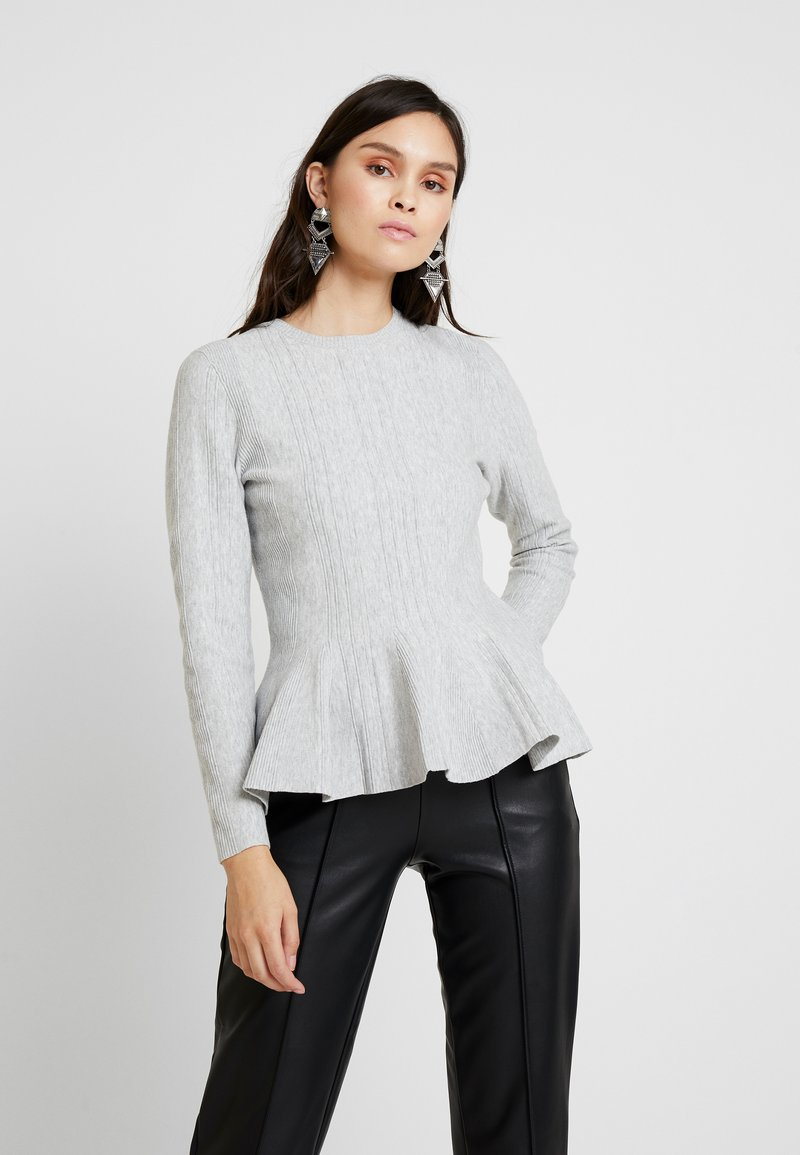 Ted Baker - BEFFI - Jumper - light grey