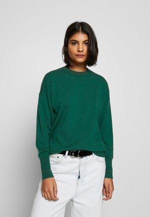 BHEKKA - Sweter - green
