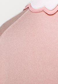 Ted Baker - LHEO - Strikkegenser - light pink - 7