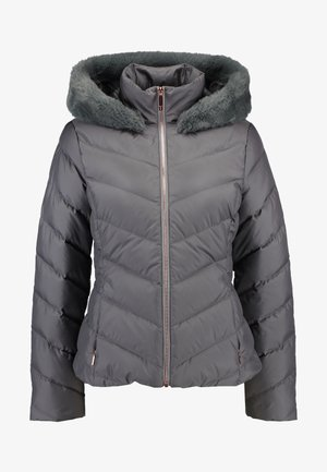 LAIYA - Down jacket - grey