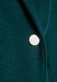 Ted Baker - CHELSYY - Manteau classique - green - 4