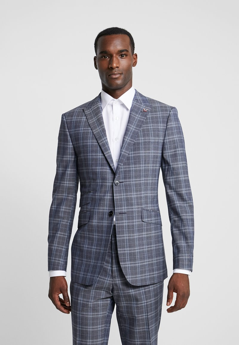 Ted Baker - Suit jacket - blue