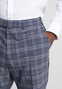 Ted Baker - Pantaloni eleganti - blue - 3