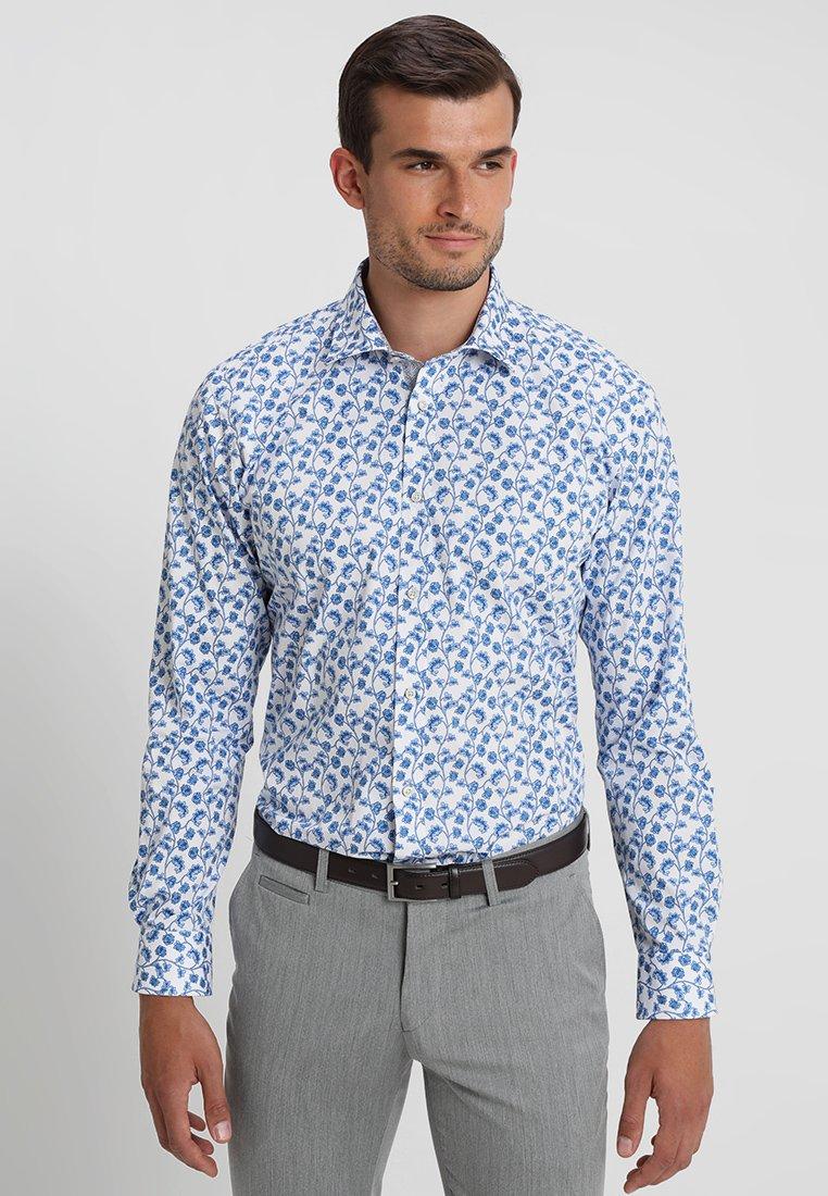 Ted Baker - GRECK - Shirt - blue