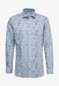 Ted Baker - SEELION - Camicia elegante - blue - 4