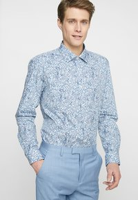 Ted Baker - SEELION - Camicia elegante - blue - 0