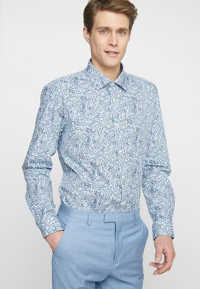 SEELION - Zakelijk overhemd - blue