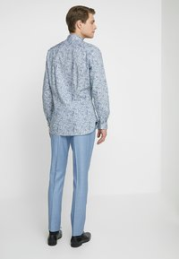 Ted Baker - SEELION - Camicia elegante - blue - 2