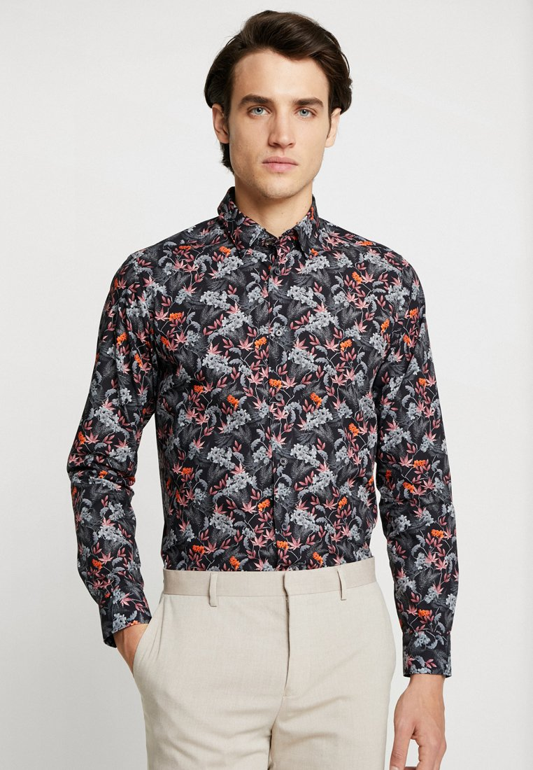 Ted Baker - THEFERN - Shirt - navy