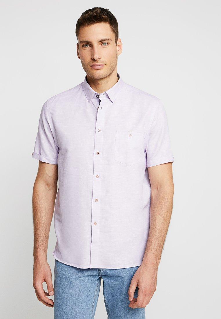 Ted Baker - CLION  - Camicia - purple