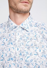 Ted Baker - CROWN - Camicia - blue - 5
