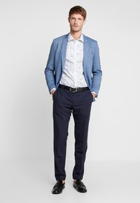 Ted Baker - CROWN - Camicia - blue - 1