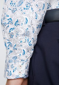 Ted Baker - CROWN - Camicia - blue - 3