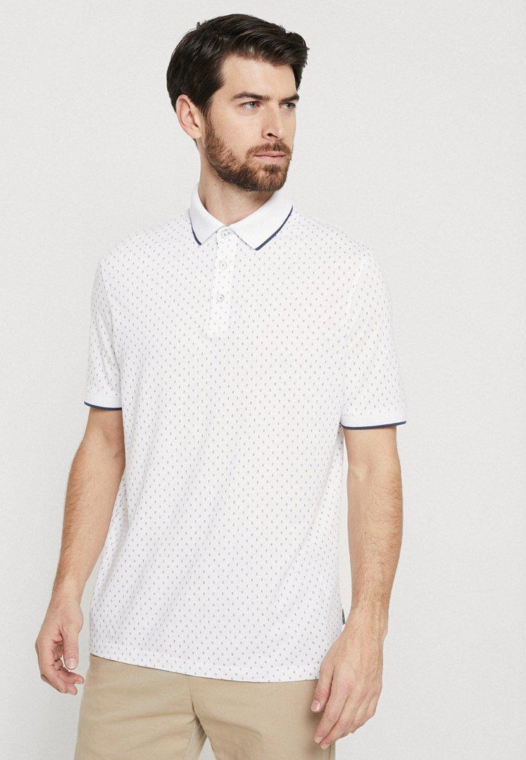 Ted Baker - TOFF - Poloshirt - white