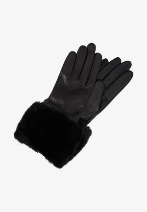 FLEURI - Gants - black