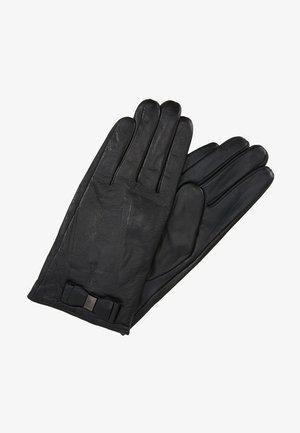 BLAKE - Gloves - black