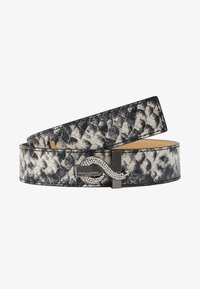 Ted Baker - SNNAKIA - Belt - grey - 3