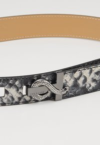 Ted Baker - SNNAKIA - Belt - grey - 4