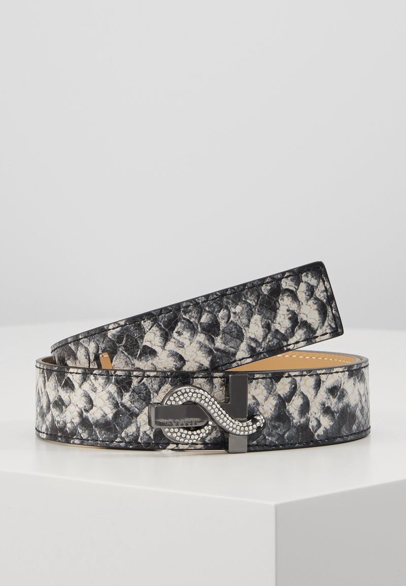 Ted Baker - SNNAKIA - Belt - grey