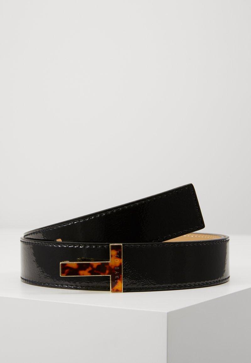 Ted Baker - TORRIEE - Pásek - black