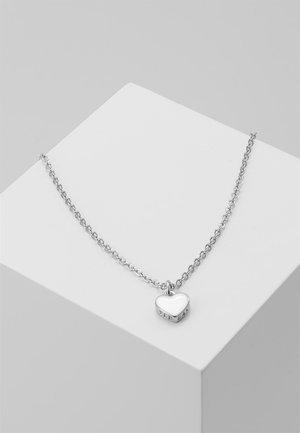 HARA - Collier - silver-coloured