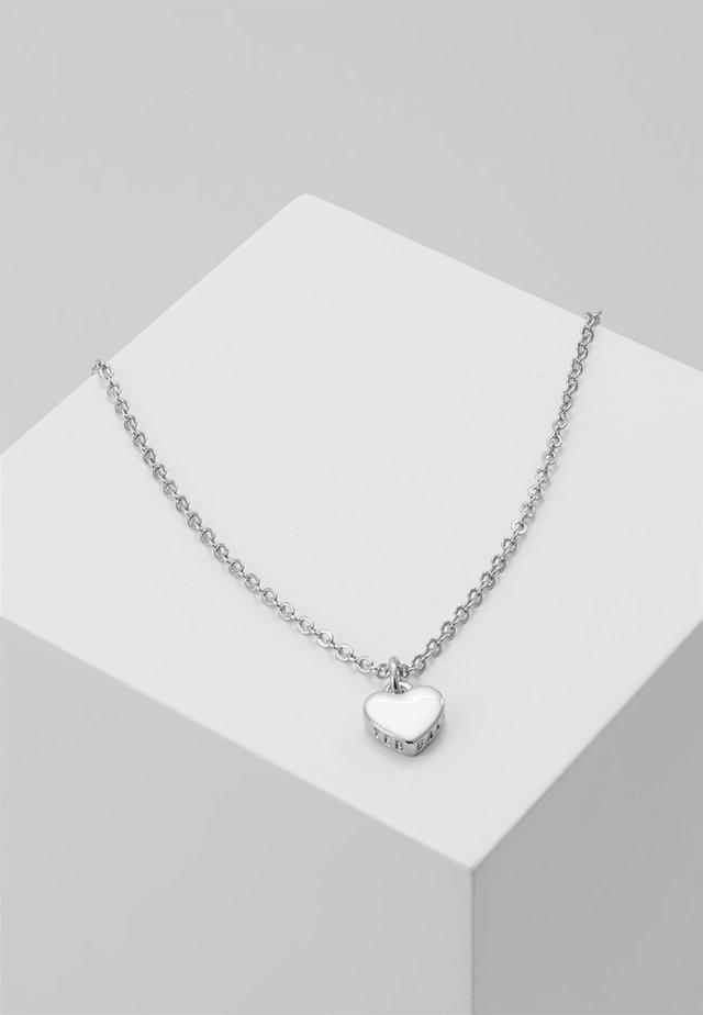HARA - Ketting - silver-coloured