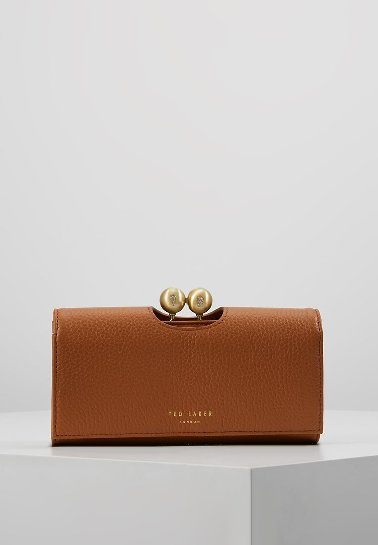 Ted Baker - JOSIEY PAVE BOBBLE MATINEE - Wallet - tan