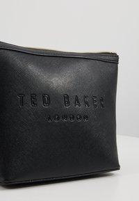 Ted Baker - NANCE - Wash bag - black - 5