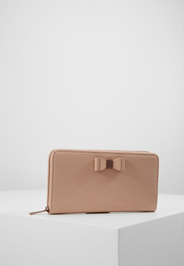 ROUXI - Wallet - taupe