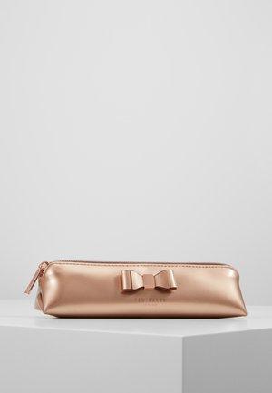 VALS - Kosmetická taška - rosegold