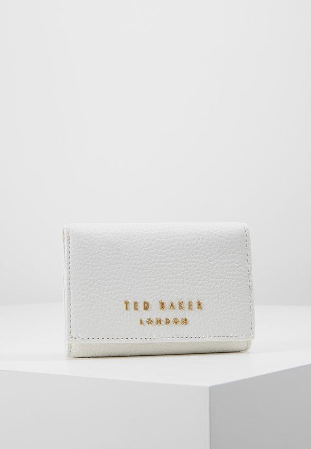 ODELLE - Wallet - white