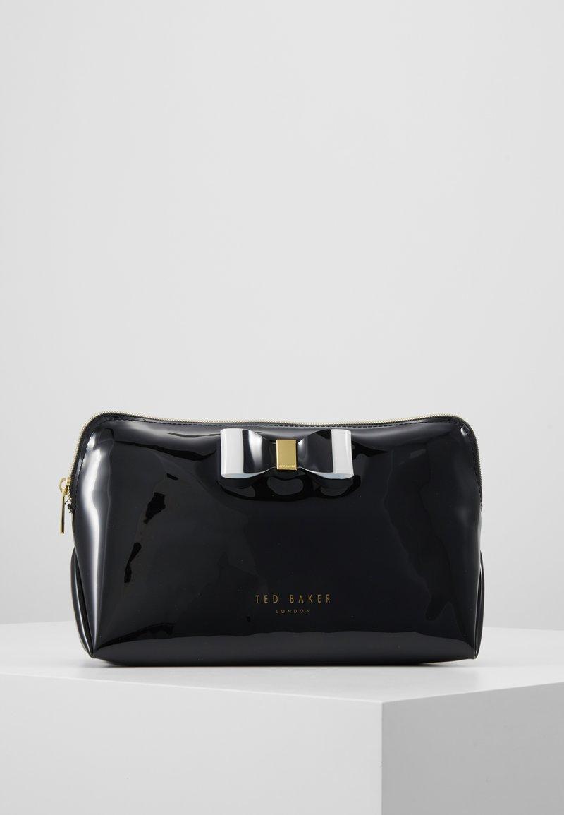 Ted Baker - VANITEE - Wash bag - black