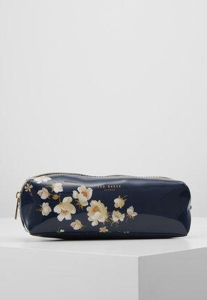 ALLURA - Kosmetická taška - dark blue