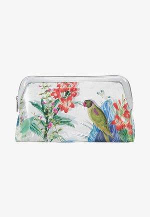 CHEREYL - Kosmetická taška - clear