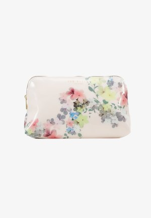 TOSHIKO - Toiletti-/meikkilaukku - baby-pink