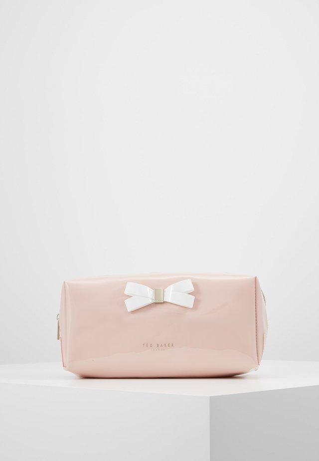 FIBEE - Wash bag - dusky-pink